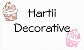 Hartii Decorative