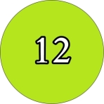 12 verde-mar