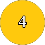 4 galben-inchis