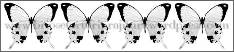 Fluturi_mari vafa alb-negru