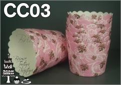 Cupe Medii Carton CC03