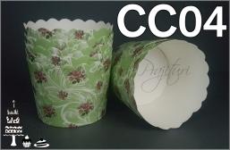 Cupe Medii Carton CC04