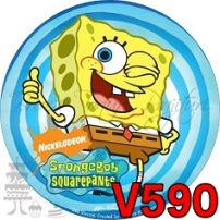 v590-sponge