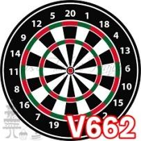 V662 - DARTS
