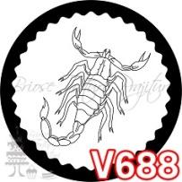 V688 - SCORPION
