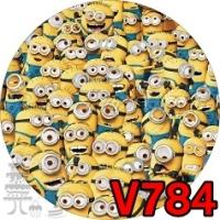 V784 - MINIONS