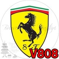 V808 - FERARI