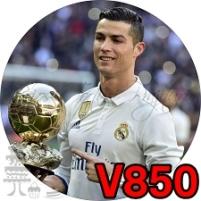 V850 - RONALDO
