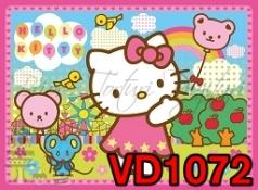 VD1072 - HELLO KITTY