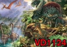 VD1124 - DINO