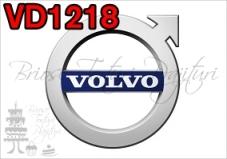 VD1218 - VOLVO