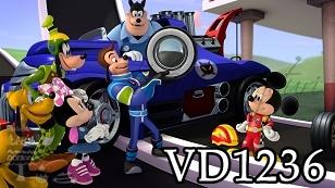 VD1236 - PILOTII