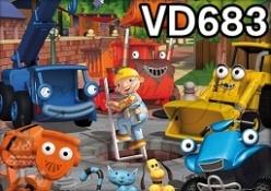 VD683 - BOB