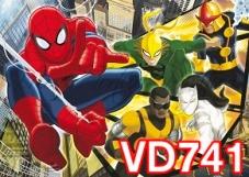 VD741 - SPIDERMAN