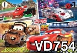 VD754 - CARS