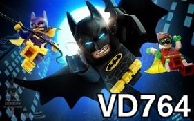 VD764 - LEGO