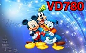 VD780 - CLUB