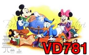 VD781 - CLUB