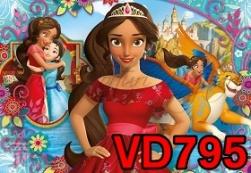 VD795 - ELENA