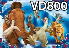 VD800 - ICE AGE