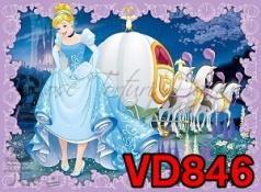 VD846 - CENUSAREASA