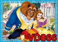 VD866 - FRUMOASA