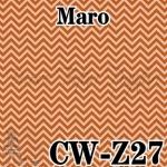 27. CHEVRON MARO