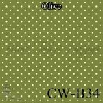 34 BULINE OLIVE