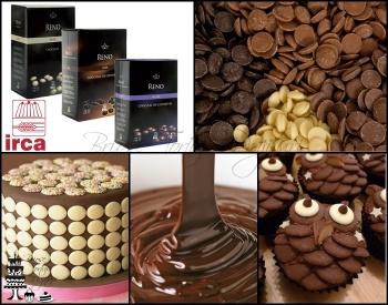 Ciocolata Veritabila IRCA Reno (banuti)
