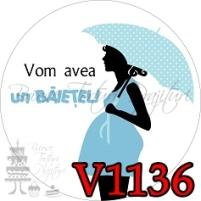 V1136 - BEBE