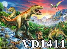 VD1411 - DINO