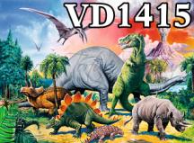 VD1415 - DINO