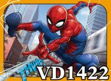 VD1422 - SPIDERMAN