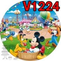 V1224 - CLUB