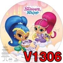 V1306 - SHIMMER & SHINE