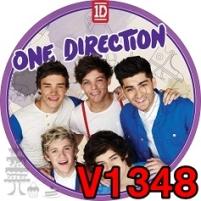 V1348 - ONE DIRECTION