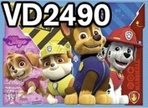 vd2490 - patrula
