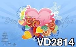 vd2814 - love
