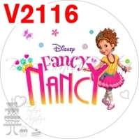 V2116 - FANCY NANCY