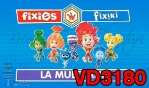 VD3180 - FIXIKI